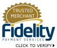 Fidelity Verification Seal