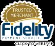 Fidelity Verification Seal
