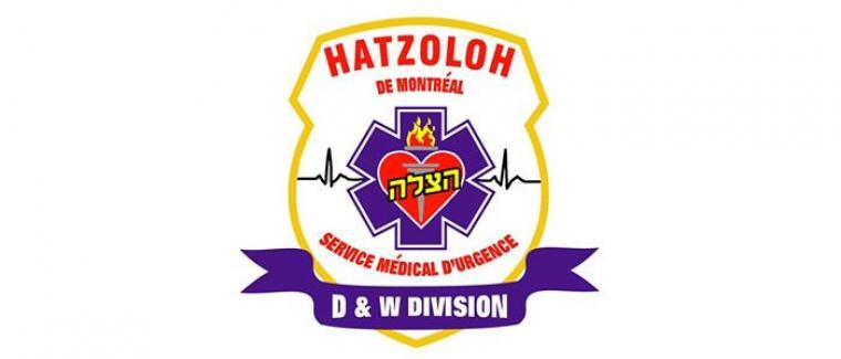 D & W Divison Hatzoloh