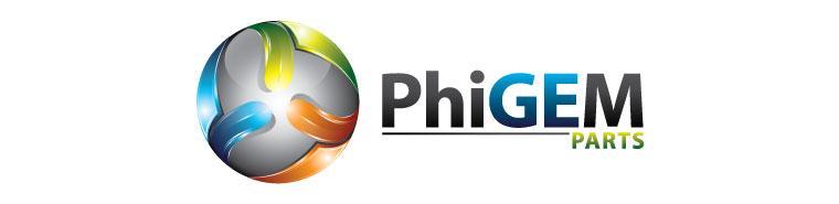 PhiGEM Parts